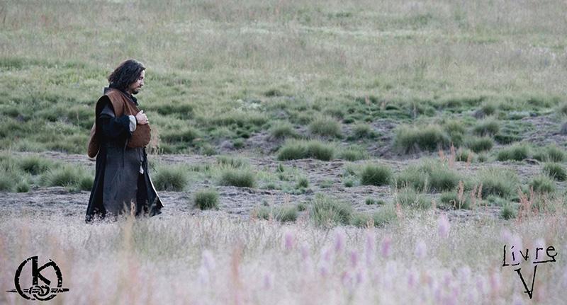 kaamelott paysage terre deserte errance astier film