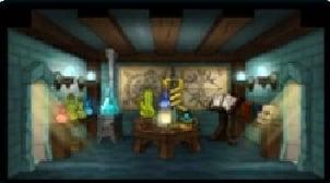laboratoire hustle castle
