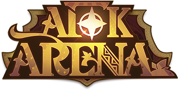 logo afk arena