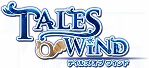 logo tales of wind