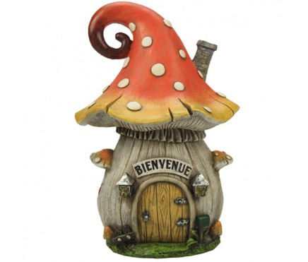 maison champignon exemple onward pixar