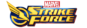 logo marvel strike force