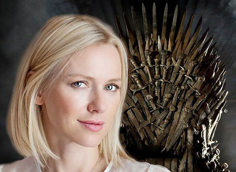 naomi watts prequel game of thrones actrice