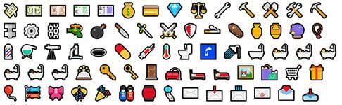 objet-emoji-unicode