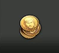 pièces de monnaie twd road to survival