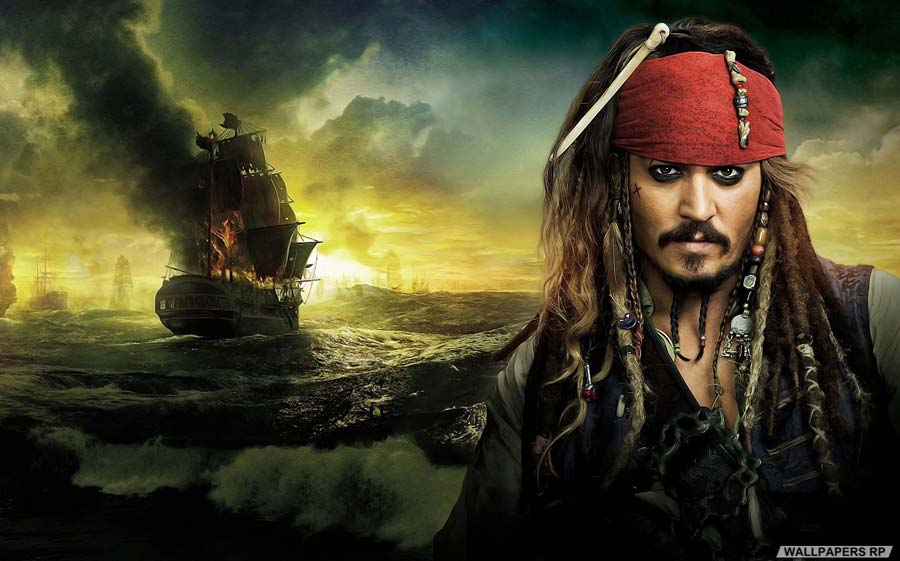 pirates des caraibes 5 la vengeance de salazar poster