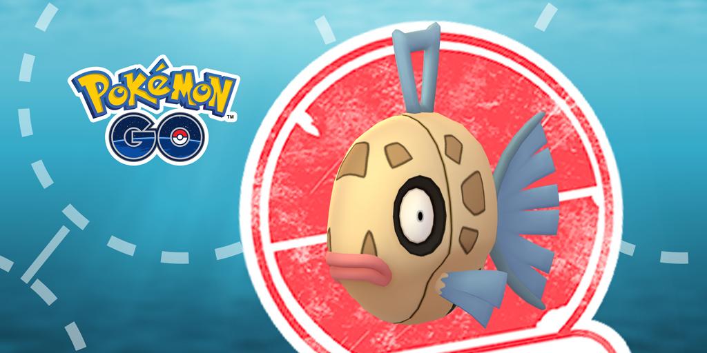 Pokémon Go Barpau
