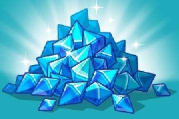 ressource diamants
