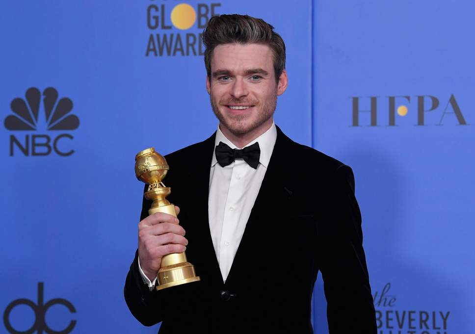 richard madden golden globes