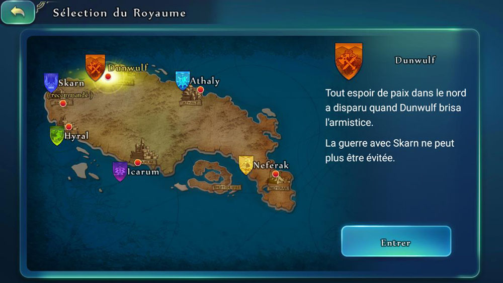 royaume dunwulf art of conquest