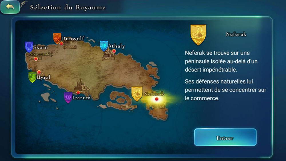 royaume neferak art of conquest