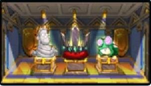 salle des trophées de hustle castle