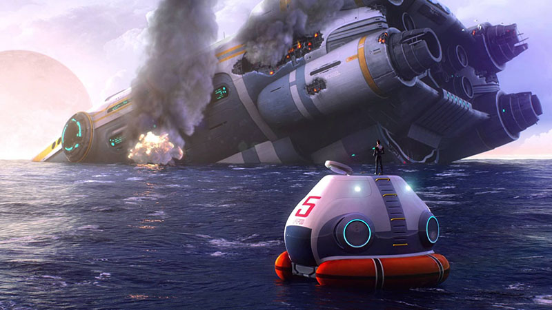 subnautica_wallpaper_capsule_aurora_crash