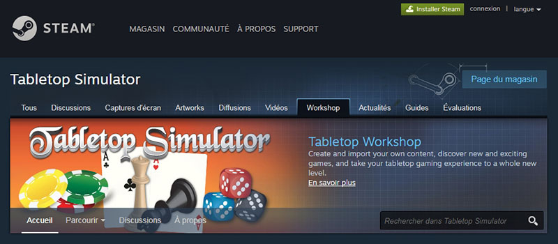 tabletop-simulator-workshop