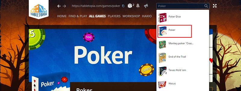 telecharger-poker-sur-tabletopia