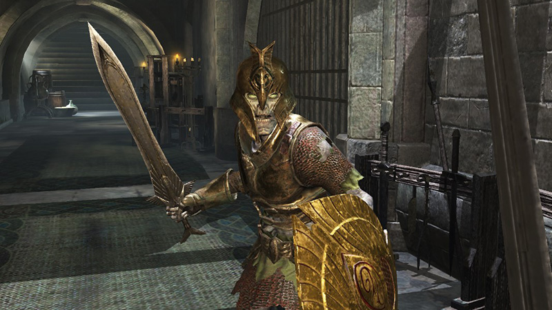 tes the elder scrolls blades combat abysse donjon