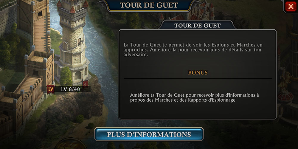 tour de guet guide koa