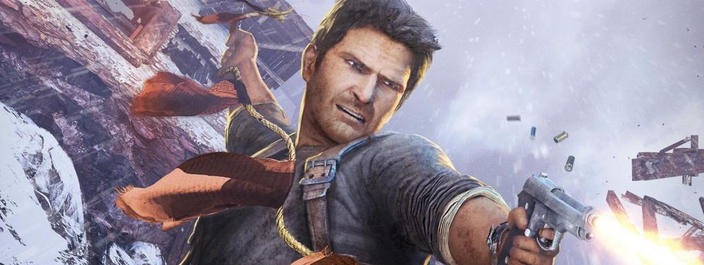 uncharted 2 among thieves photo jeu film