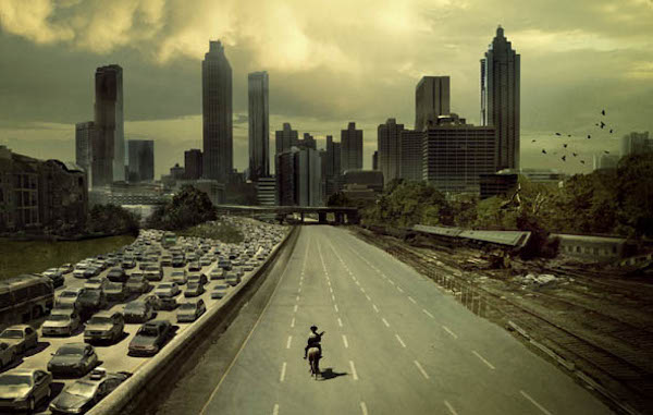 walking dead atlanta