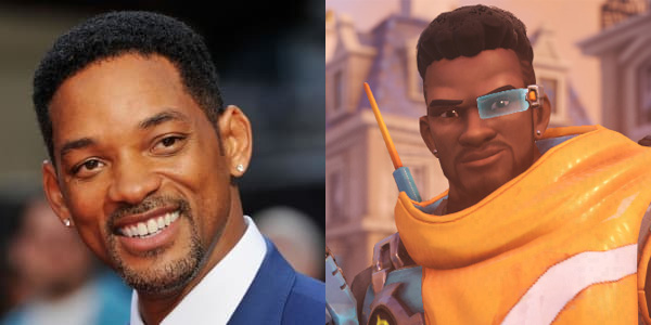 will smith baptiste overwatch