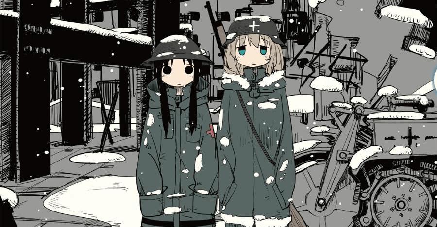 le-42eme-chapitre-marquera-la-fin-du-manga