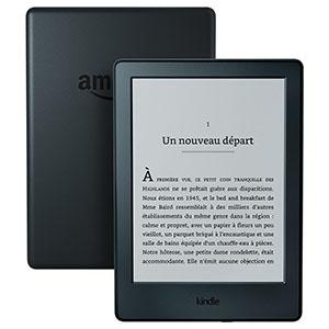 Liseuse-Kindle