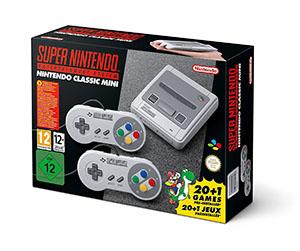 Nintendo-Classic-Mini-Super-Nintendo