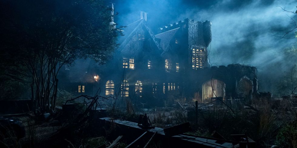 the-haunting-of-hill-house-netflix-chasseur-de-fantomes