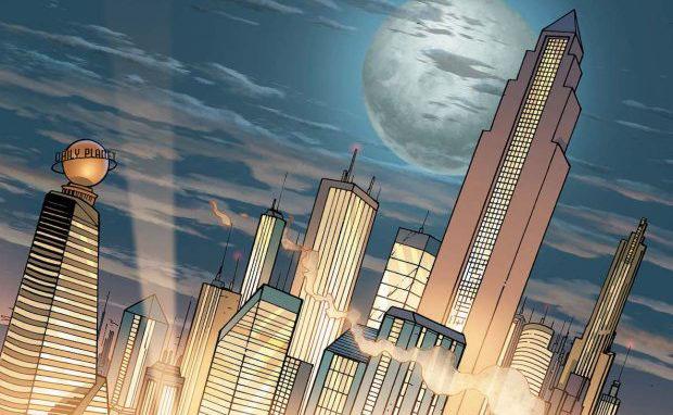 une-nouvelle-serie-sur-superman-va-etre-tournee
